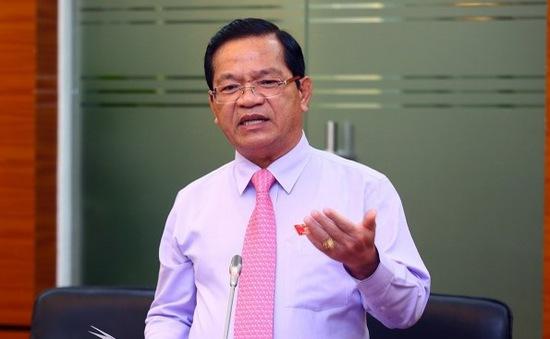 Bộ Chính trị kỷ luật cảnh cáo Bí thư Tỉnh ủy Quảng Ngãi
