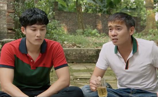 Những ngày không quên - Tập cuối: Trở về làng Yên, Uyên - Khoa như hai người xa lạ
