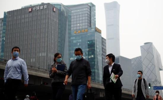 """Thị trường lao động Trung Quốc giữ """"phong độ"""" ổn định"""