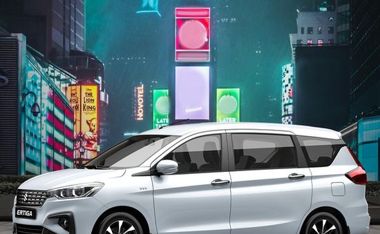 Mua ô tô Suzuki được hỗ trợ lệ phí trước bạ ngay trong tháng 6