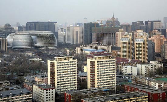 Doanh số và đầu tư bất động sản Trung Quốc tăng mạnh hậu COVID-19