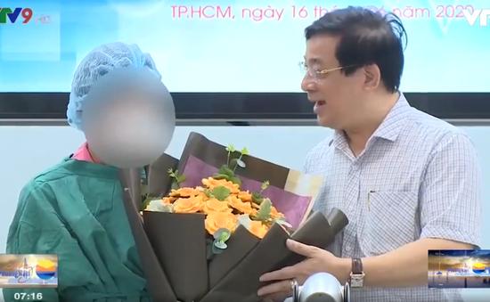 Ca ghép tim xuyên Việt và dấu ấn của y bác sĩ Việt Nam