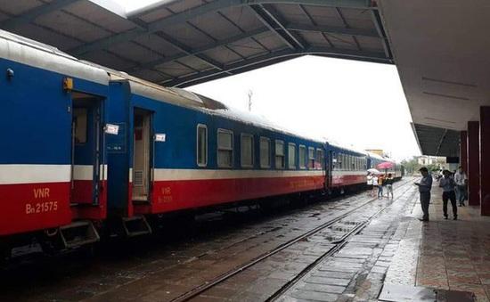 Khởi động tàu du lịch Hà Nội - Lào Cai sau thời gian nghỉ dịch COVID-19