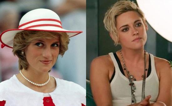 Kristen Stewart vào vai Công nương Diana, tái hiện cuộc hôn nhân đổ vỡ