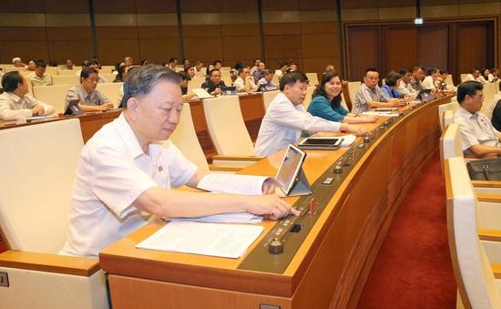 Chính quyền cấp huyện được ban hành văn bản quy phạm pháp luật