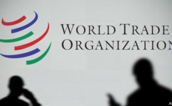 """Mỹ muốn cải cách khung thuế quan """"lỗi thời"""" của WTO"""