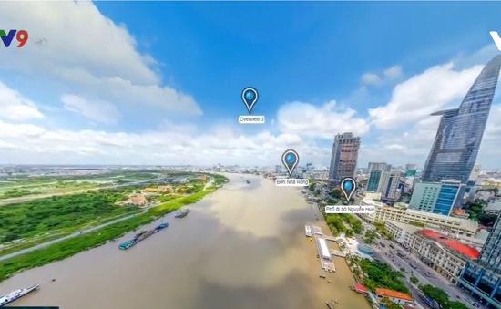 TP.HCM: Nỗ lực đưa du lịch thông minh đến gần hơn với du khách