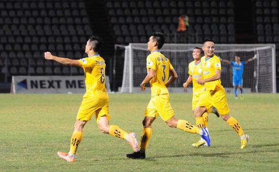 Kết quả, BXH vòng 3 giải hạng Nhất QG LS V.League 2-2020: Sanna Khánh Hòa BVN vươn lên đầu bảng