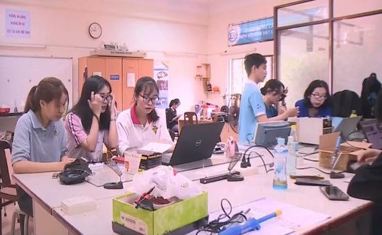 Hàng trăm sinh viên được hỗ trợ học phí sau COVID-19