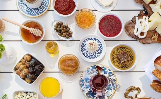 Những món ăn dành cho bữa sáng siêu ngon phải thử