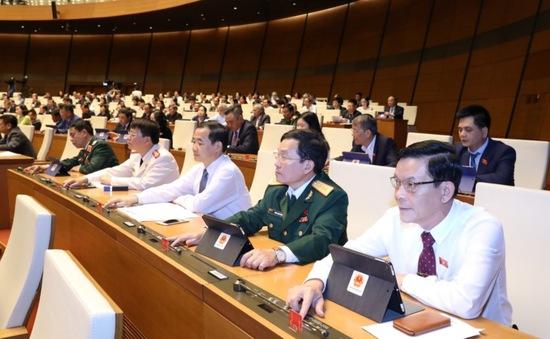 Đại biểu Quốc hội có một quốc tịch là quốc tịch Việt Nam