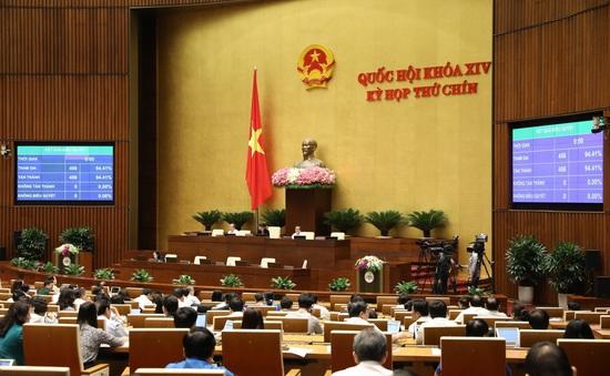 Hội đồng bầu cử quốc gia chính thức được thành lập
