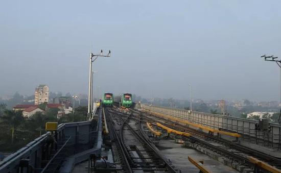 Không thanh toán trước 50 triệu USD cho tổng thầu tuyến Cát Linh - Hà Đông