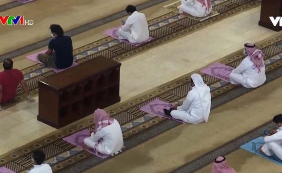 Lo ngại dịch COVID-19, Indonesia hủy lễ hành hương Haj