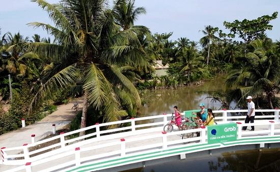"""Thêm một cây cầu trong dự án """"Xây cầu đến lớp"""" được hoàn thành"""