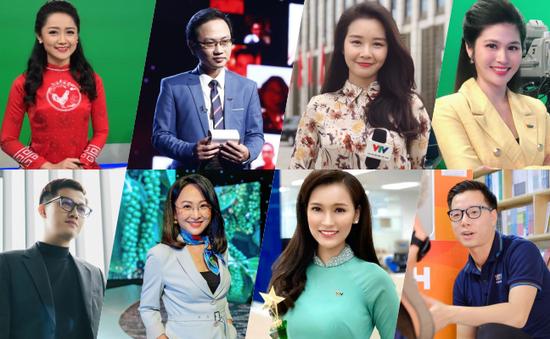 Áp lực muôn hình vạn trạng của những BTV, phóng viên truyền hình