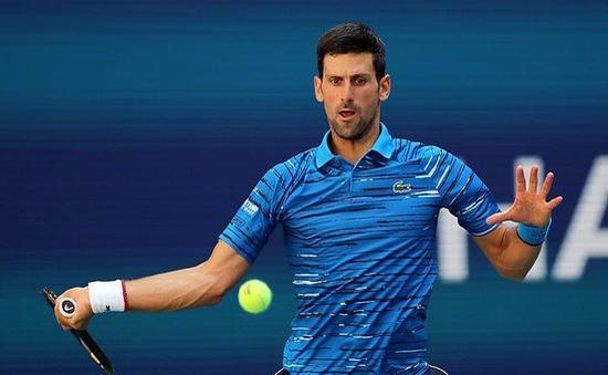 US Open: Novak Djokovic cân nhắc khả năng tham dự Mỹ mở rộng | VTV.VN