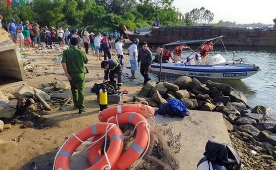 Tai nạn đường thủy tăng hơn 33% so với năm 2019