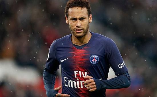 Neymar nhận cái kết đắng từ vụ kiện với đội bóng cũ