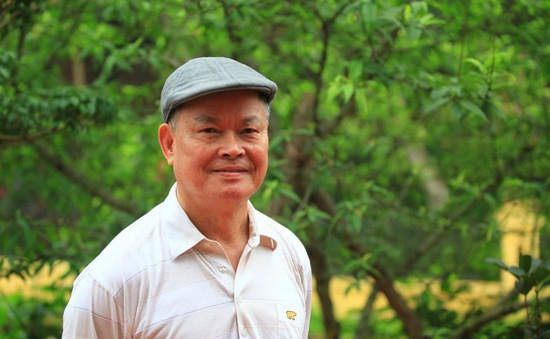 """Diễn viên phim """"Bí thư tỉnh ủy"""" qua đời ở tuổi 77"""