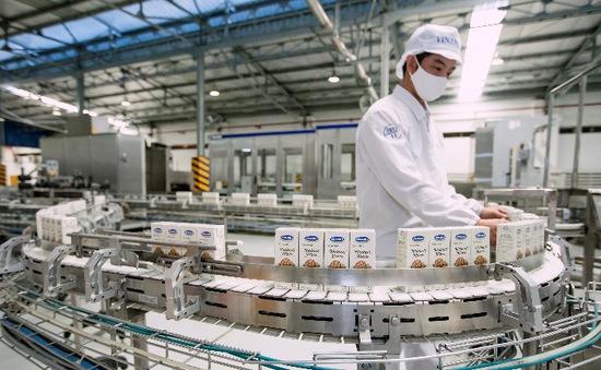 Vinamilk mở cánh cửa cho ngành sữa vào 5 nước thuộc Liên minh kinh tế Á - Âu