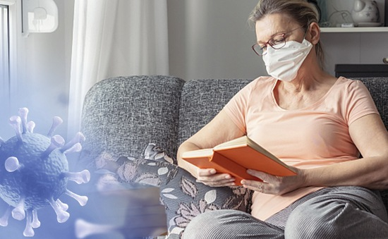 Kháng thể cảm lạnh thông thường có thể giúp miễn nhiễm SARS-CoV-2?