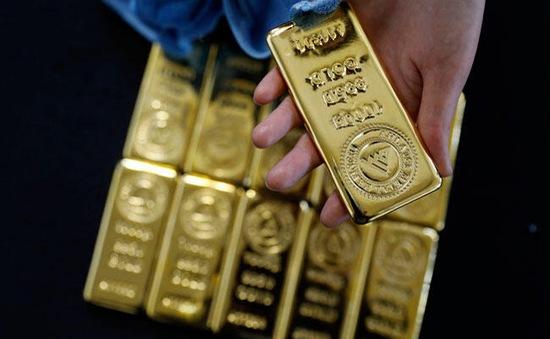 """Ngân hàng Anh từ chối """"hồi hương"""" 1 tỷ USD vàng thỏi của Venezuela"""