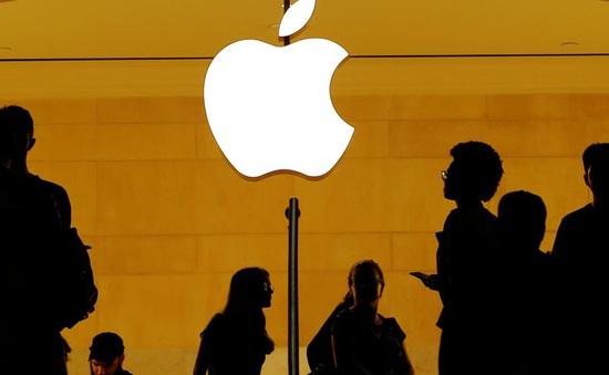 """Một mình Apple """"chấp"""" cả ngành công nghiệp dầu mỏ"""
