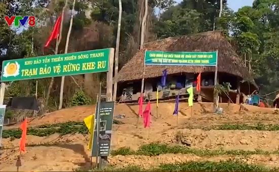 Quảng Nam phát triển du lịch sinh thái bảo vệ rừng