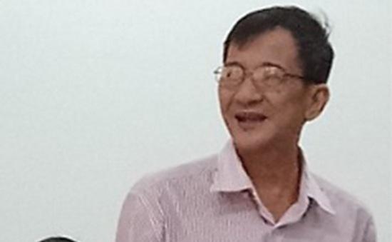 Cách chức 1 Phó Chủ tịch thị xã vì vi phạm về đất đai