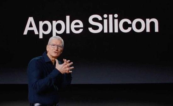 Máy Mac đầu tiên chạy chip ARM sẽ ra mắt vào cuối năm nay