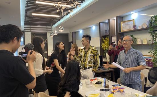 Đạo diễn Phan Duy Linh: Tới gần khán giả hơn bằng công nghệ