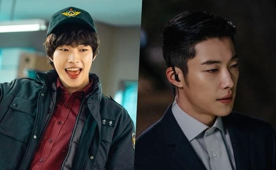 """""""Cận vệ"""" Woo Do Hwan bất ngờ thông báo nhập ngũ"""