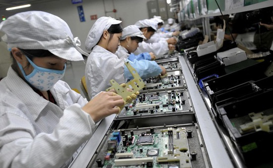 Chủ tịch Foxconn: Việt Nam là trung tâm sản xuất lớn nhất của Foxconn ở Đông Nam Á