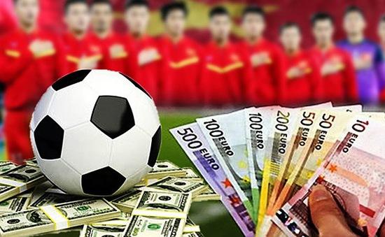 Mở rộng danh mục các giải đấu bóng đá được phép đặt cược