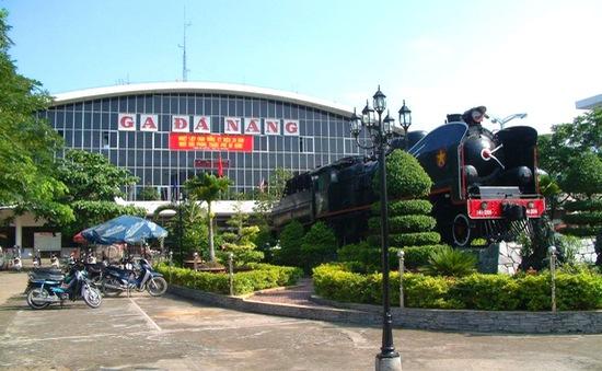 Giảm sâu giá vé tàu hỏa cho khách du lịch Đà Nẵng