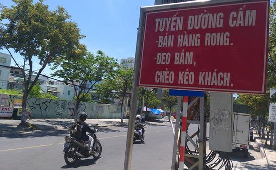 Đà Nẵng ra quân xử lý nạn ăn xin biến tướng