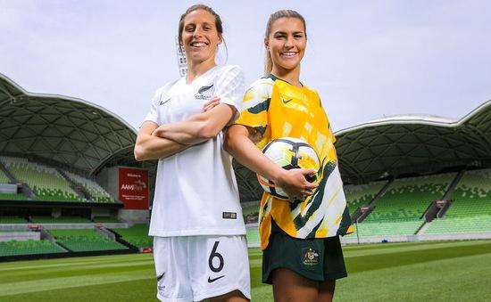 FIFA công bố nước chủ nhà của World Cup nữ 2023: Australia và New Zealand