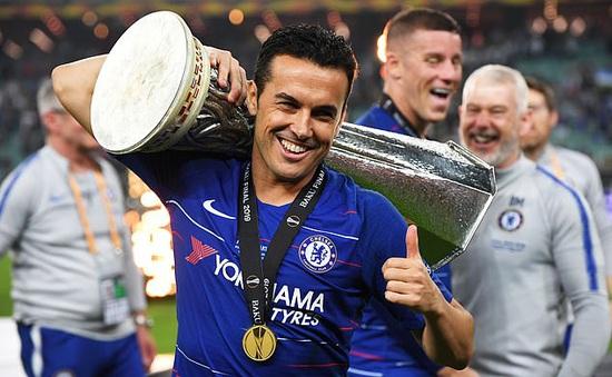 Pedro hoàn tất điều khoản cá nhân, chuẩn bị gia nhập AS Roma