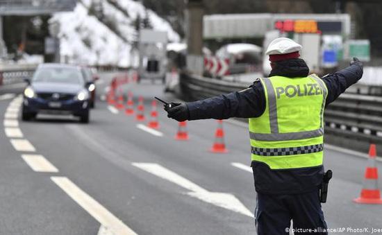 EU dự kiến mở biên giới với 14 nước