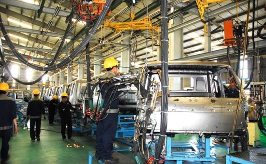 Làm thế nào để tăng tỷ lệ nội địa những chiếc ô tô made in Vietnam?