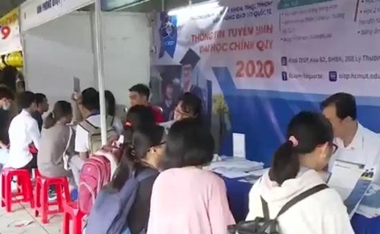 Hướng mở nghề nghiệp cho thí sinh ĐBSCL