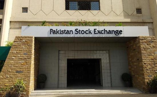 Nổ súng tại sàn giao dịch chứng khoán Pakistan: Ít nhất 5 người thiệt mạng