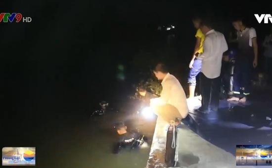 Vĩnh Long: Tắm sông, một học sinh lớp 10 đuối nước tử vong