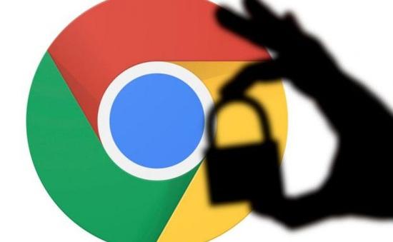 Cảnh báo phần mềm gián điệp khi cài đặt tiện ích mở rộng trên trình duyệt Google Chrome