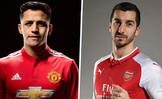 Wenger tiết lộ điều bất ngờ về thương vụ Sanchez tới Man Utd