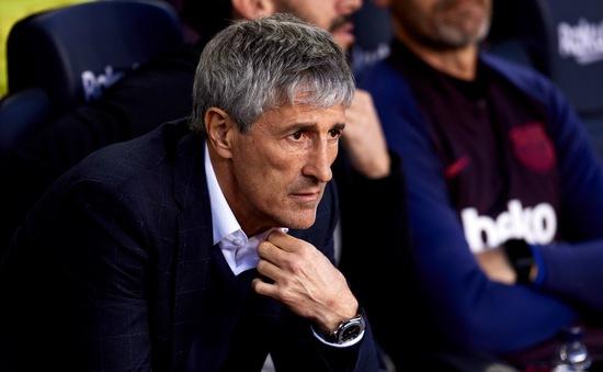 Chuyển động tại Barcelona: Setien ra đi, Xavi thế chỗ?