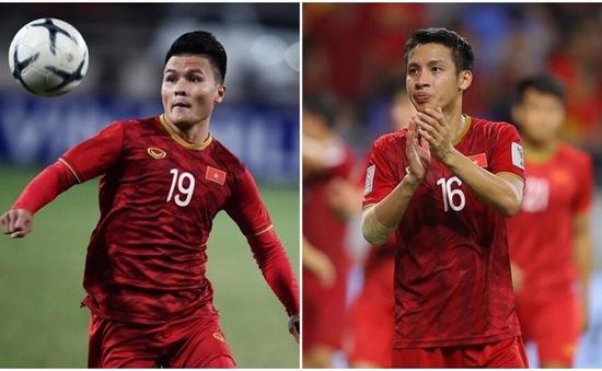 """""""Quang Hải, Hùng Dũng có thể thi đấu tại J-League"""""""