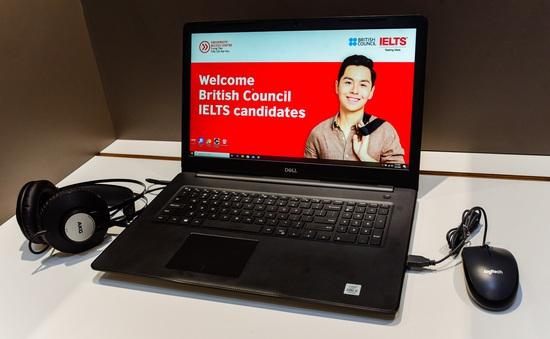 Hội đồng Anh ra mắt địa điểm thi IELTS trên máy tính thứ 2 tại TP.HCM