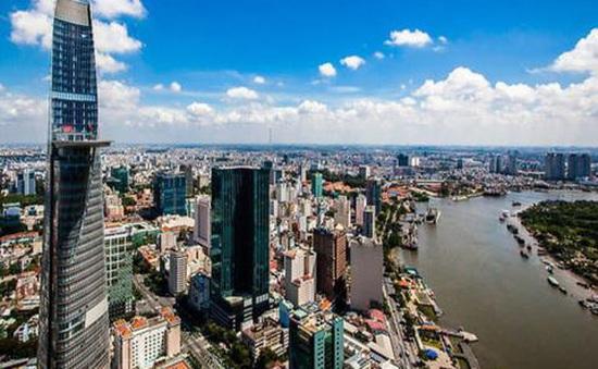 Kinh tế Việt Nam tăng trưởng trở lại sau dịch COVID-19